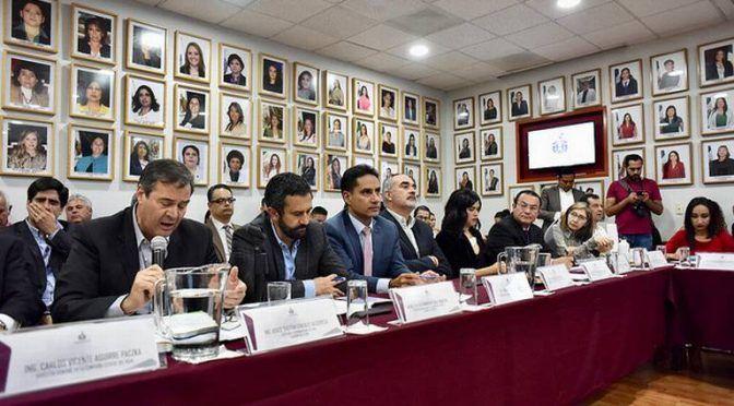 Jalisco: Habrá paneles solares en las 13 plantas de tratamiento de aguas residuales (El Occidental)
