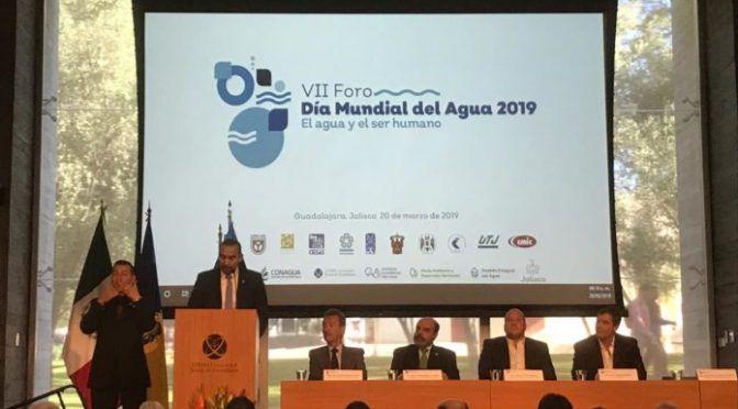 Jalisco: Alfaro planea desaparecer el Observatorio Ciudadano del Agua (Canal 44 tv)