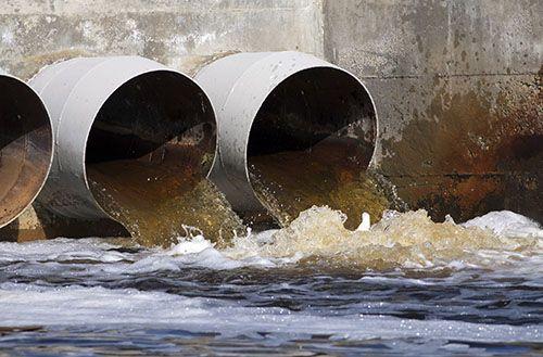 Coahuila: Investigan descargas de aguas residuales (El Siglo de Torreón)