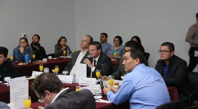 Chihuahua: Buscará JMAS que maquiladoras usen aguas tratadas