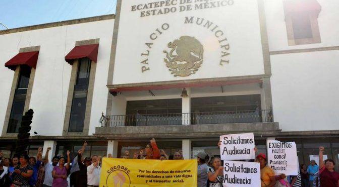 CFE corta la luz a pozos de Ecatepec, afecta a 210 mil personas (El Sol de México)