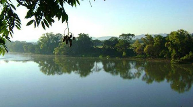 Sanciones por contaminación en Río Moctezuma deben ser en Veracruz: Conagua (El Sol de San Luis)