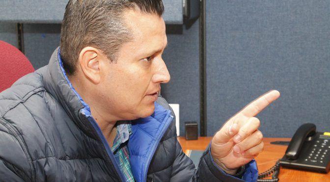 San Luis Potosí: Existen más de 2 mil tomas clandestinas de agua (Plano Informativo)