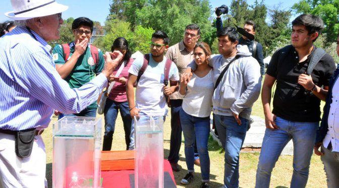 Lanza UNAM Campaña de Ahorro del Agua (Alianza Tex)