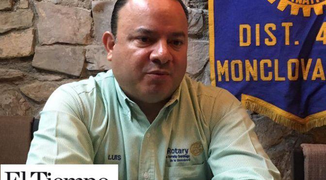 Coahuila: Agua de Monclova no es para consumo humano (El Tiempo)