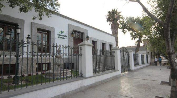 Coahuila: Aguas de Saltillo realiza cambio de 25 mil medidores que presentan daños o tienen una vigencia vencida (vanguardia.mx)