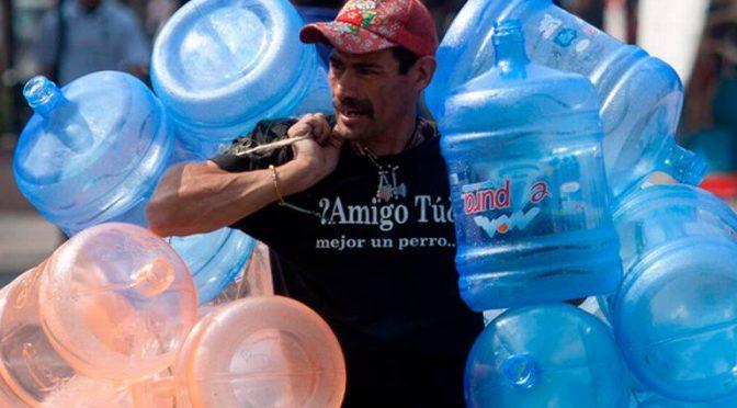 COEPRIS con supervisiones permanentes al agua para consumo humano (El Sol de San Luis)