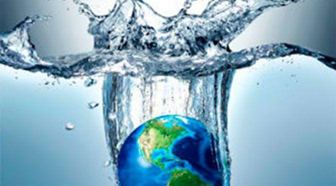 La economía circular y la digitalización marcarán el futuro de la gestión del agua (Agua Residuales)