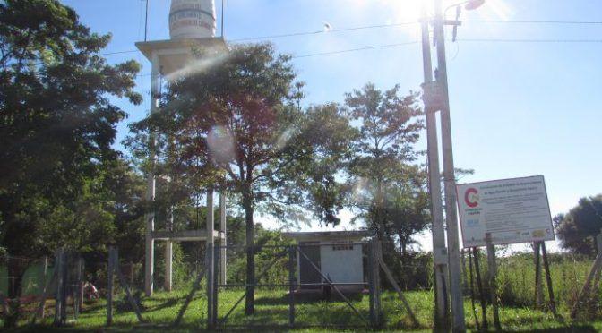 Paraguay: Unas 700 personas mejorarán su calidad de vida con agua potable en Caaguazú (ñandutí)