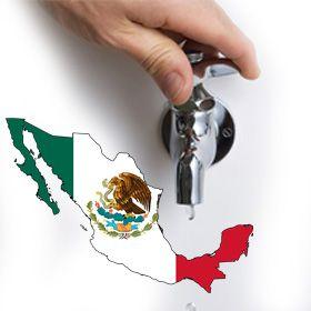 México: Agua: la agenda que nos debe unir como sociedad y gobierno (primera pagina)