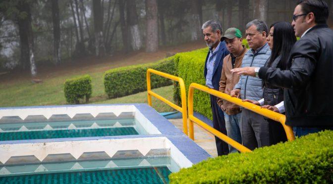 Destacan en Zacatlán necesidad del cuidado del agua (Municipios)