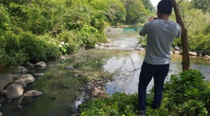 Hidalgo: Desagüe en Xiquila contamina río; enfermedades aumentan (El independiente de Hidalgo)