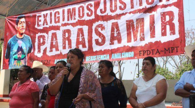 """""""AMLO nos traicionó"""", denuncian pobladores de Morelos (La Jornada)"""