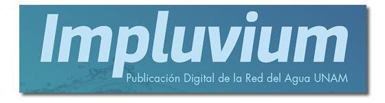 Convocatoria: Publicación Digital Impluvium para el tema: Gestión de riesgos ante fenómenos hidrometeorológicos extremos.