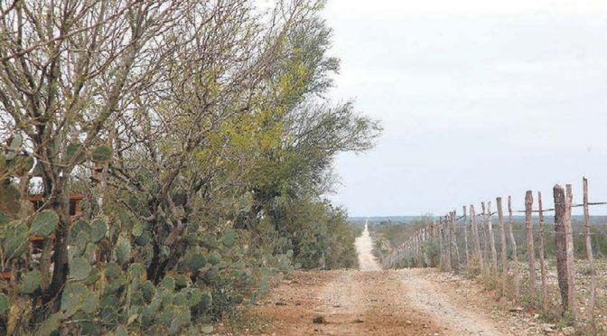 Aumenta territorio disponible para el fracking en Nuevo León (Milenio)