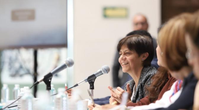 Necesaria nueva Ley de Aguas, la corrupción está en las concesiones: Conagua (MVS Noticias)