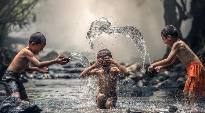 La humanidad necesita agua… Día Mundial del Agua, reflexión y datos (Imagen Radio)
