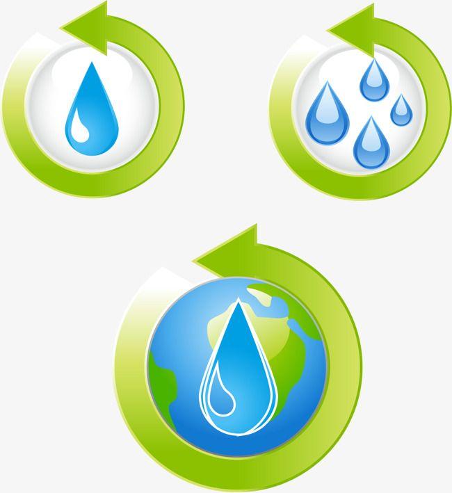 Principio y fin del tratamiento del agua (infografía)