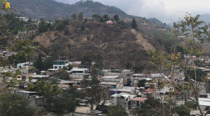 Chiapas: Se construirá en Motozintla un nuevo pozo profundo para satisfacer demanda de agua de la población: Jorge Villatoro (noticias de chiapas)