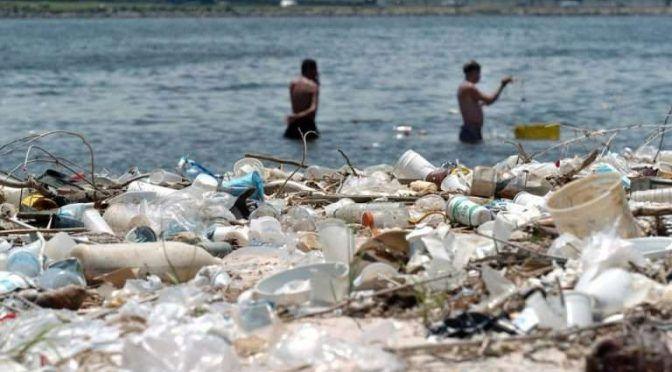 Contaminación de los cuerpos de agua dulce, principal causa de muerte para el 2050: ONU (Impacto)
