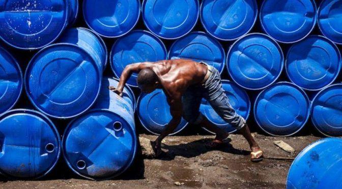 El mundo debe luchar contra el peligro inminente de la contaminación química (ONU Noticias)