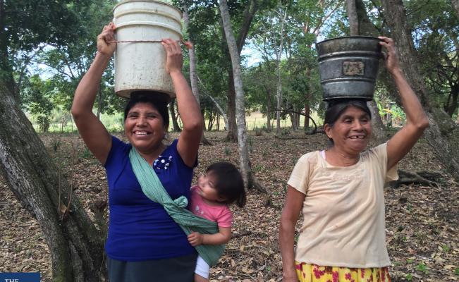 Penuria del agua indígena: una construcción social de desigualdades en la cuenca del rio Loa