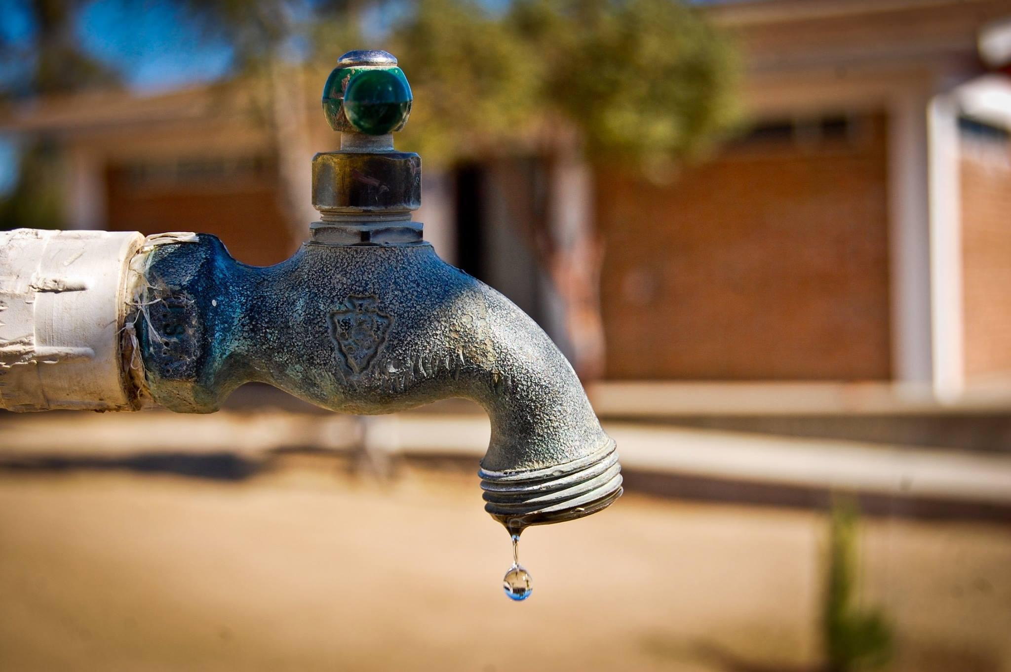 Veracruz: claman por agua cientos de usuarios en Coatzintla (La Opinión de Poza Rica)