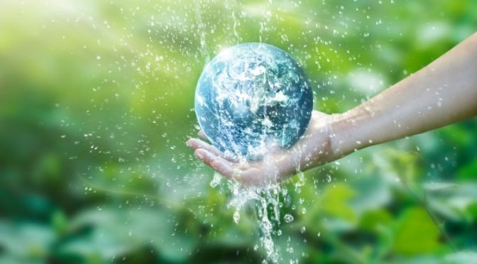 13 razones para entender la importancia del agua, según la ONU (Expansión)