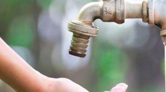 San Luis Potosi: Aprueba comisión legislativa nuevo esquema para propuestas de tarifas del agua (Pulso)