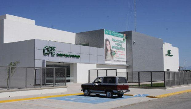 Torreón: Busca Alcalde cobrarle impuesto predial a CFE luego de desabasto de agua (Zócalo)