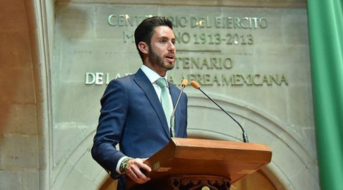 Estado de México: Piden incentivos fiscales por aprovechamiento de agua de lluvia (Milenio)