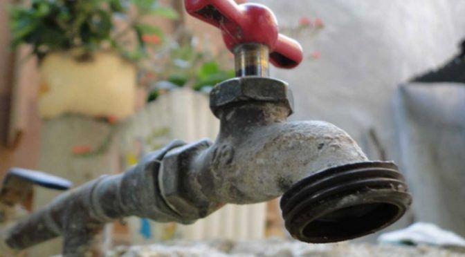 Michoacán: Sin agua, o con deficiencias en el suministro, 46% de viviendas. (La voz de Michoacán)