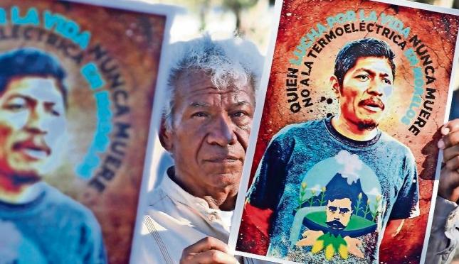 Cuernavaca: Exigen a fiscal atraer asesinato de activista; alistan protestas (El Universal)