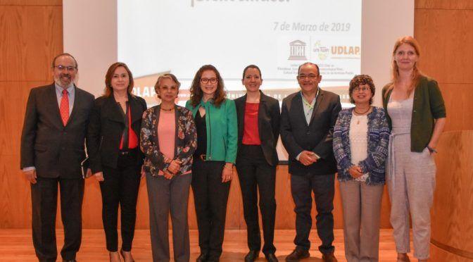 Puebla: Analizan en la UDLAP la presencia de arsénico en agua potable (desde puebla.com)