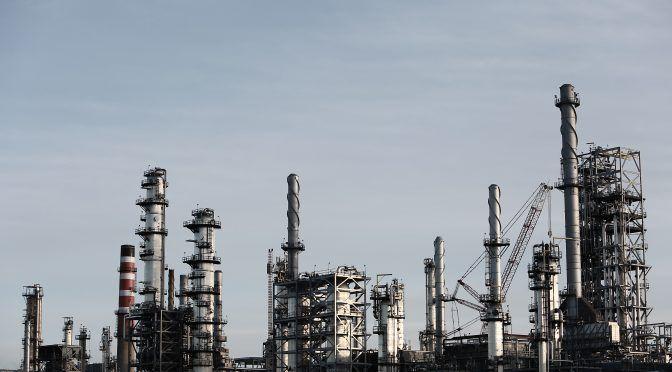 ¿Qué lecciones hemos aprendido del fracking? (Crónica)