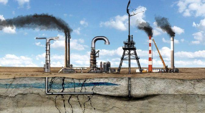 Saltillo: Alertan por política ambiental de AMLO (zócalo)