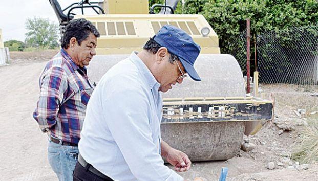 Vecinos de Las Palmas sufren la falta de agua (Zócalo)