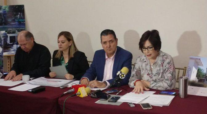Regidores exigen la destitución del gerente del Simas Torreón (Vanguardia)