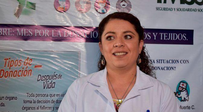 IMSS expone medidas de seguridad ante caída de ceniza volcánica (El Popular)