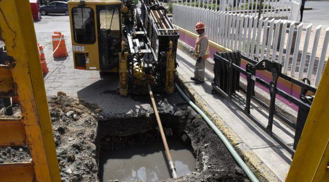 Estado de México invierte mil 200 mdp para obras de agua (24 horas)