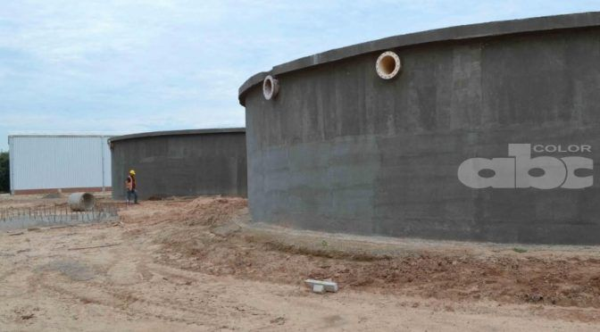 Preocupa posible falta de agua para acueducto en el Chaco (ABC)