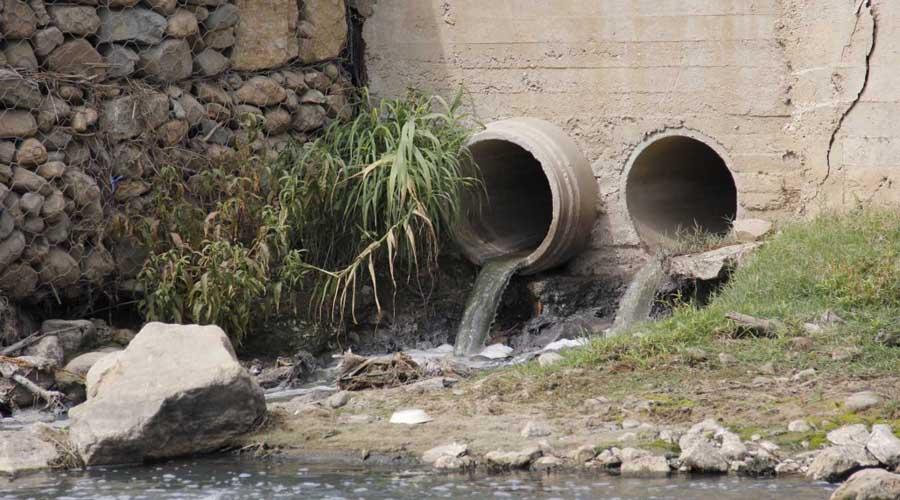 Oaxaca: Denuncian intento de albazo por Ley Estatal de Agua (Imparcial)