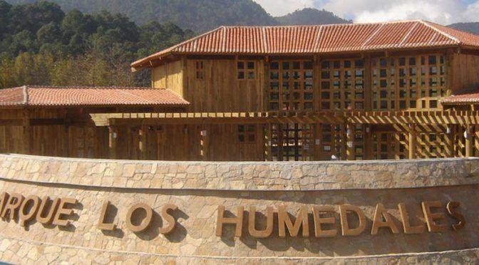 Chiapas: Humedales  en riesgo por grupos que evitan su conservación (La jornada)