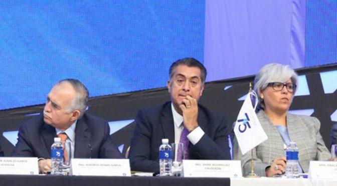 """Nuevo León: Advierte """"Bronco"""": Presidente, sin presa no hay refinería (Milenio)"""