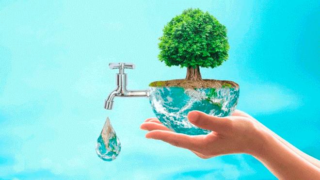 Día Mundial del Agua: conoce el origen del festejo de esta fecha (La Republica)