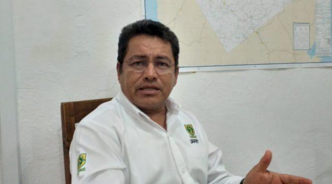 Yucatán: El suministro de agua potable con el riesgo de colapsarse en Mérida (Hoy IM)