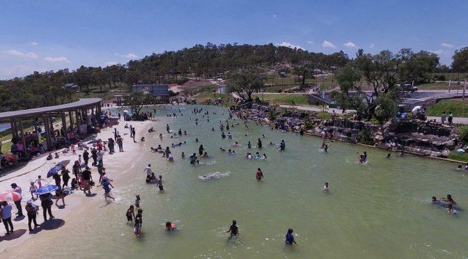 Parque Amalucan que costó 324 mdp requiere 7.6 mdp más para operar (Municipios Puebla)