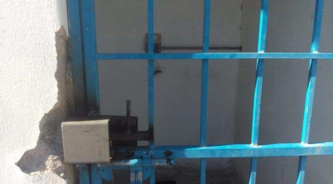 Sinaloa: En riesgo sanitario dos pueblos de Navolato; les dan agua y no es potable (reporte)
