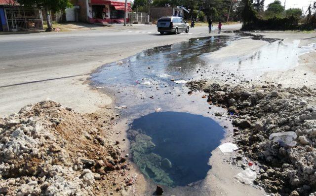 Advierten sobre desafíos de la crisis del agua (Milenio)