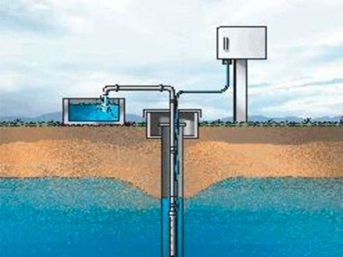 En Hidalgo, Grupo Modelo construye pozos de agua (El Economista)